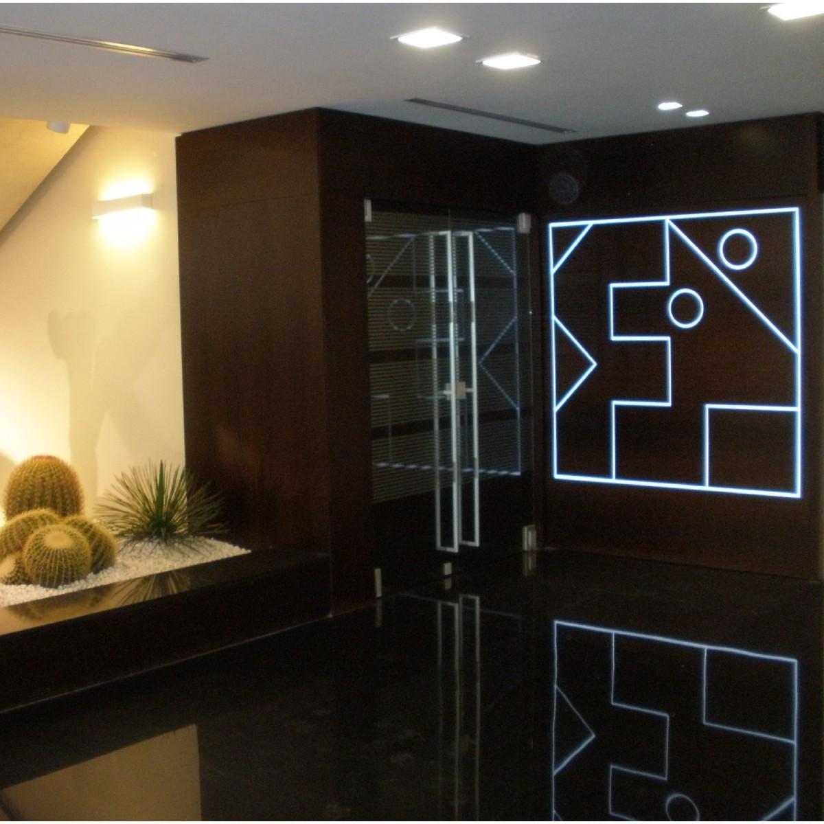 Fideuram intesa private banking sede di roma arredo 3 srl for Arredo 3 srl legnago
